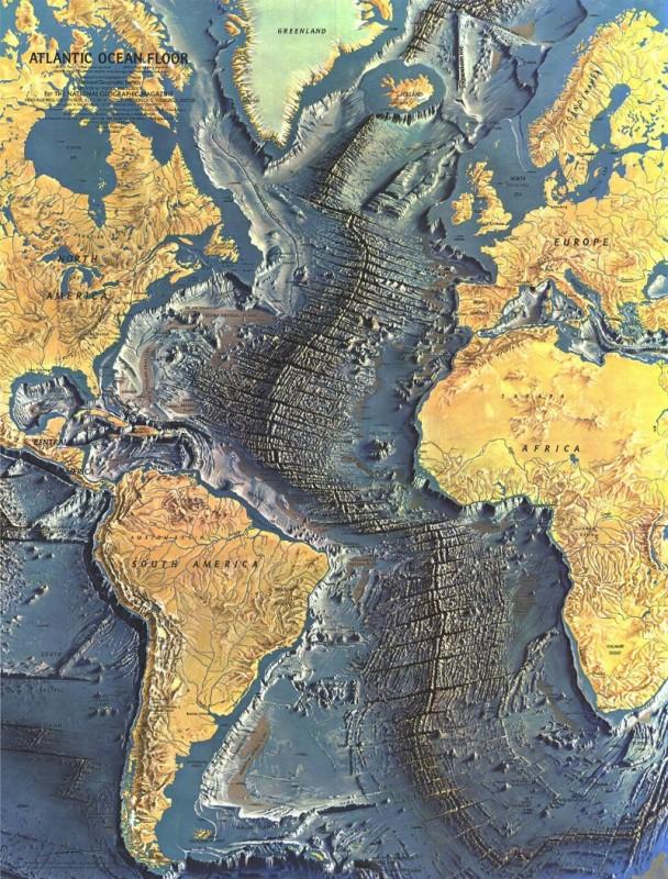Where was Atlantis, Anyway?
