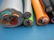 PVC - copper cable