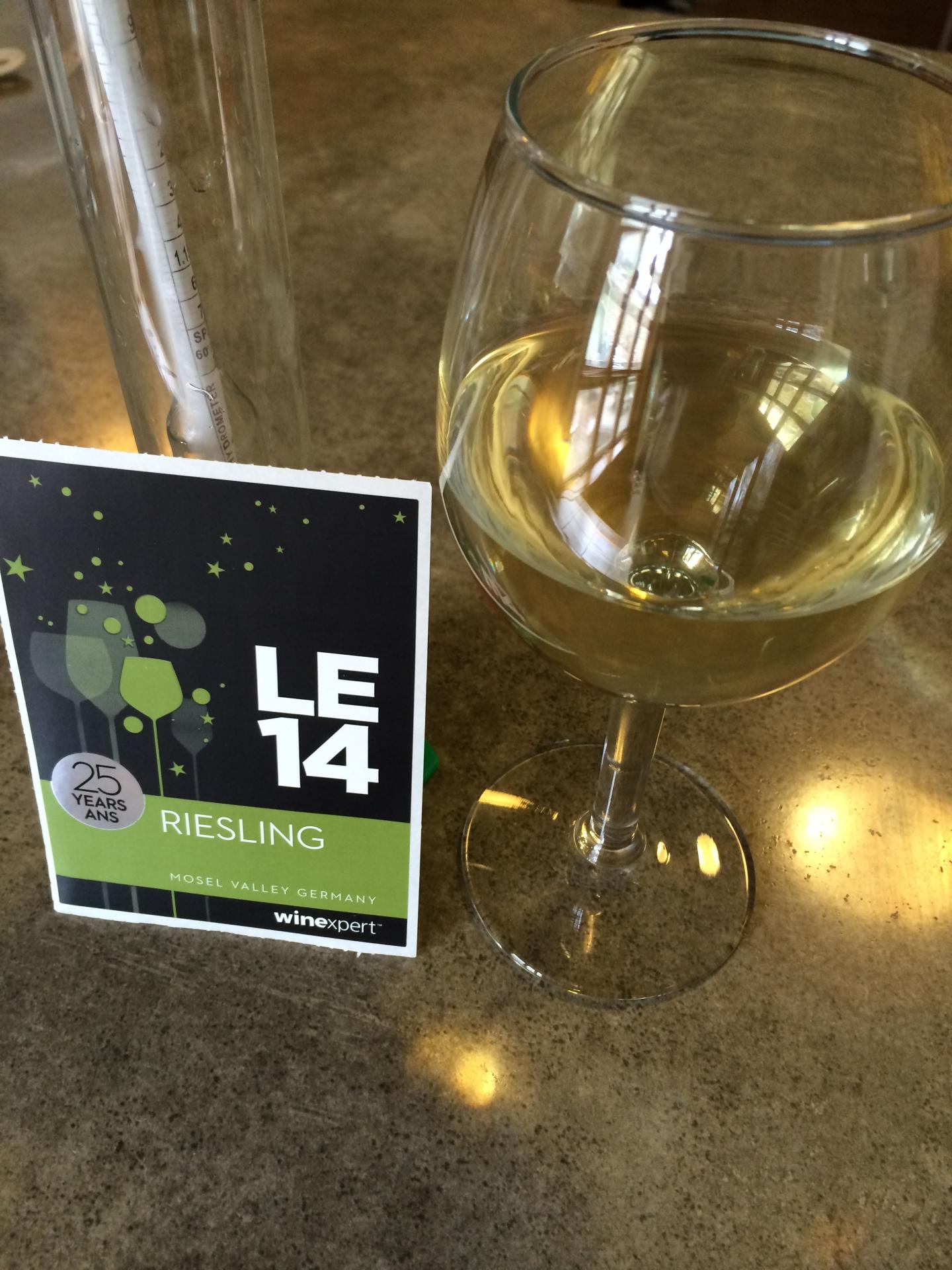 Full line of Wine Expert Kits