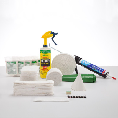 Live Free Emergency Response Room Kit