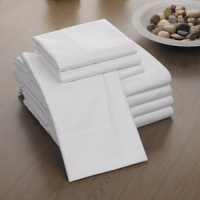 Five Star Hotel Collection DryFast Sheet Stack