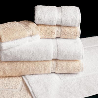 Martex Brentwood Ecru Towels