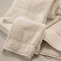 Martex Sovereign Ecru Towels and Mats