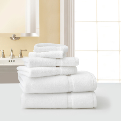 Five Star Hotel Collection Towels