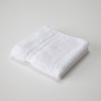 Martex Brentwood White Wash Towel