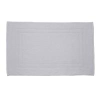 Martex Sovereign Double Frame White Bath Mat
