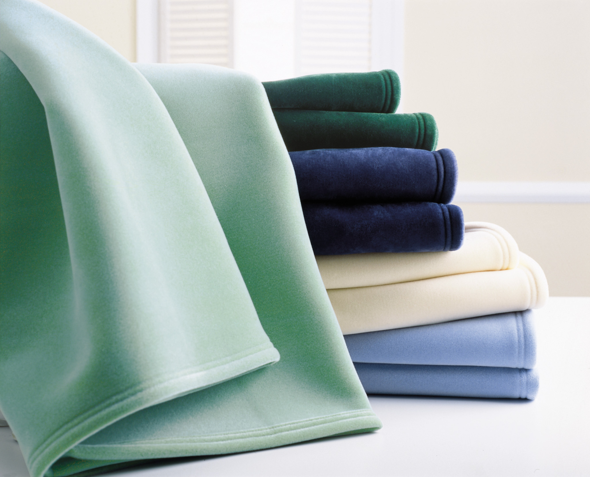 Vellux Blankets