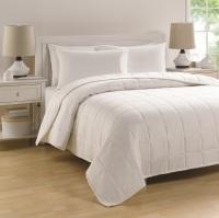 Martex Basics Down Alternative Quilted Blanket