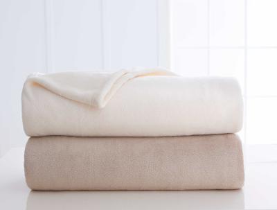 Martex Plush Blankets