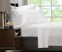 Martex Ultra Touch Microfiber Bed Sheet