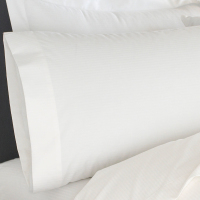 Patrician 250 Stripe Pillowcase
