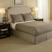 MartexRx Bennet Green Bed