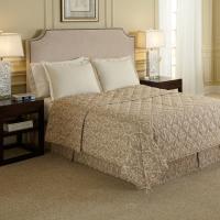 MartexRx Bennet Tan Bed