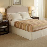 MartexRx Finley Terra Cotta Bed