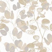 Oxidized Leaf