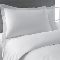 Patrician Solid Duvet and Shams