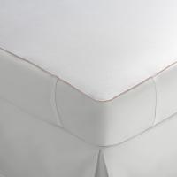 tough one anchor band mattress pad
