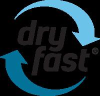 dryfast logo