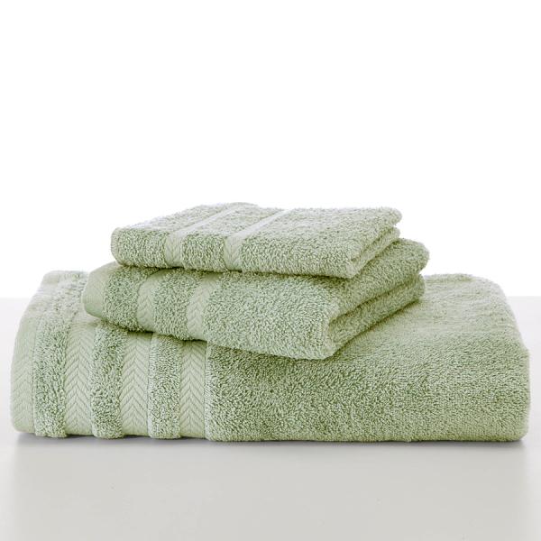 martex egyptian soft jade towels