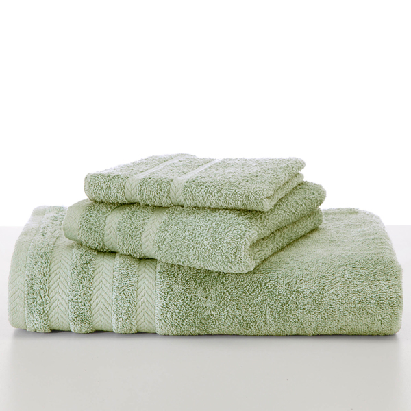 martex egyptian soft jade towels