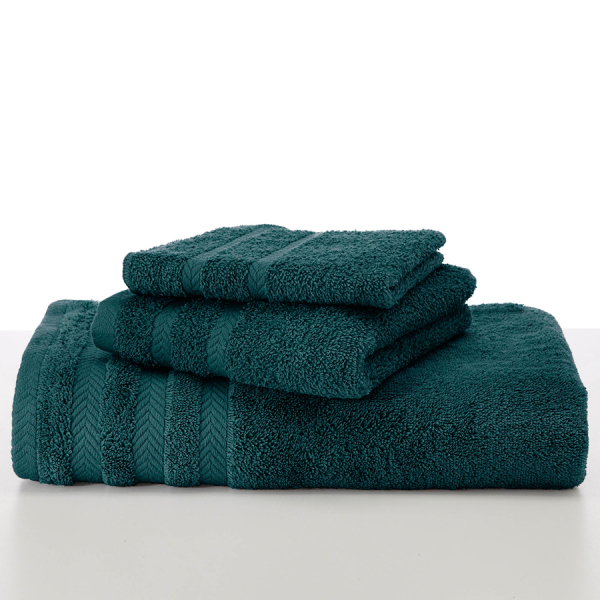 martex egyptian dark aqua towels