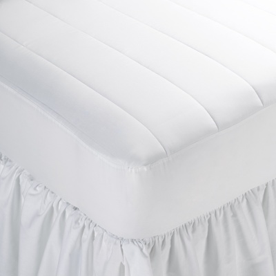 Martex Basics Choice Woven Mattress Pad