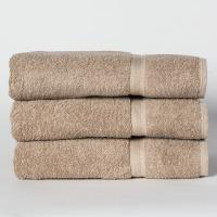 Martex Colors Khaki Towel Stack