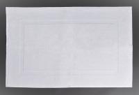 Martex Simplicity White Bath Mat