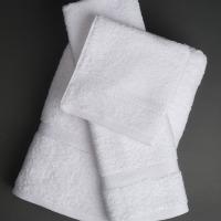 Martex Simplicity White Towel Assortment