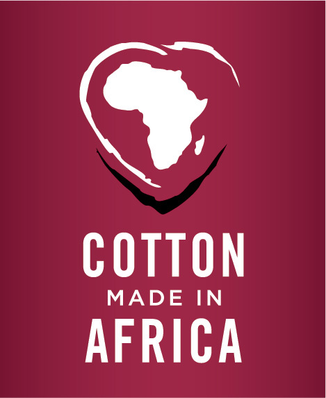 Cotton Made In Africa Logo