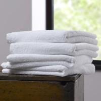 Martex Green Towels