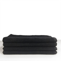 Martex Fresh Face Spa Hair Towel Stack