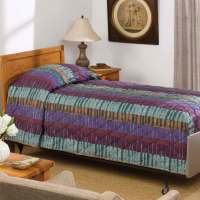Martex Mainspread Palmer Bedspread