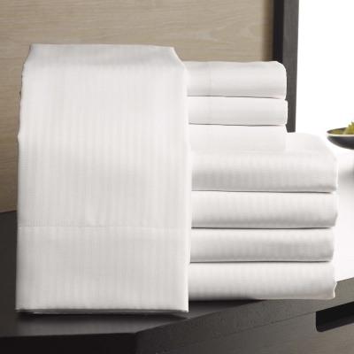 Patrician Stripe Sheets
