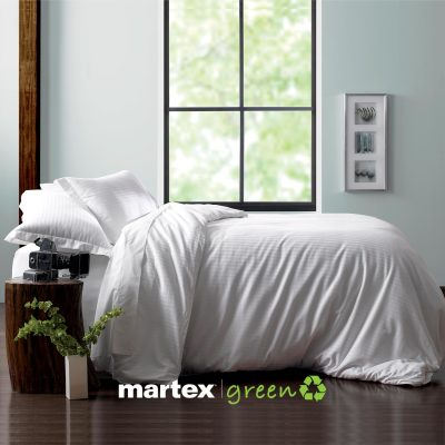 Martex Green Featured