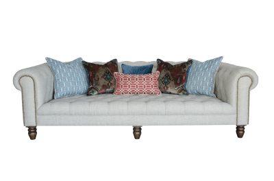 Ingrid Maxi Sofa Fabric