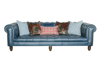 Ingrid Maxi Sofa Leather