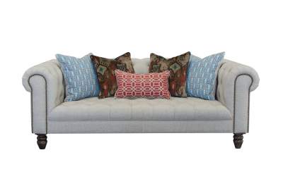 Ingrid Midi Sofa Fabric