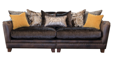 East Grand Split Sofa