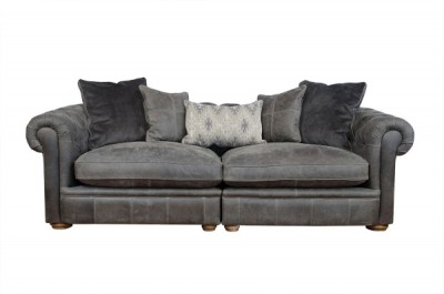 The Retreat Midi Sofa Split