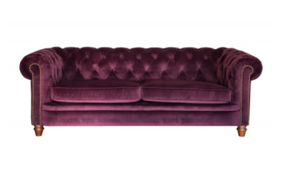 Abraham Junior Large Sofa