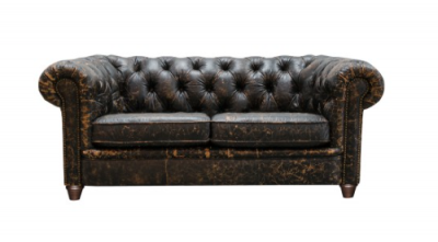 Abraham Junior Small Sofa