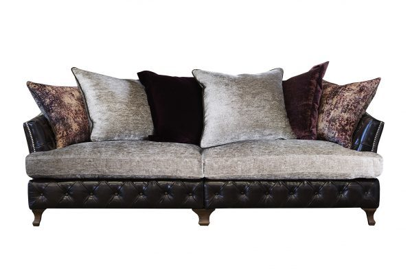 Blakeney Grand Split Sofa