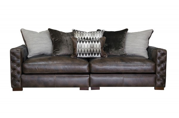 Maxwell Maxi Pillow Back Sofa