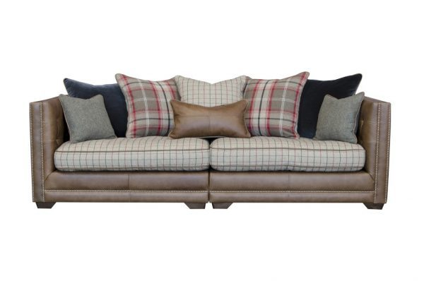 Wallace Maxi Split Sofa