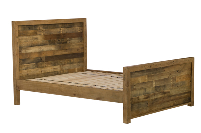 KING High End Bedframe