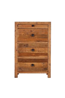 3 Drawer Bedside £217