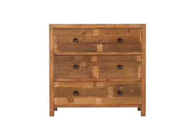 3 Drawer Wide Chest £389