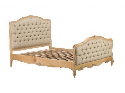 SUPER KING Upholstered Bedstead £1537