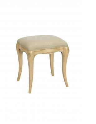 Upholstered Stool £180